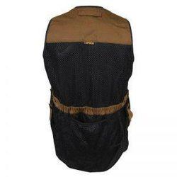 Spika 4XL Shotgun vest brown and black $ 100.00