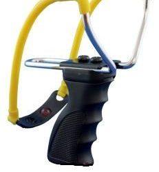 Boom Pistol grip adjustable length of pull sling shot $ 30.80