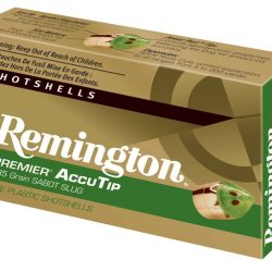 Remington 12ga 385gr Saboted Slugs 1850fps Box of 5 $ 49.30