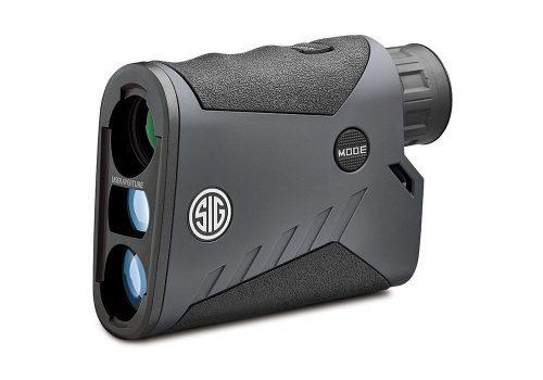SIG Kilo 1000BDX 5x20 Lazer range finder uses cr2 battery $ 385.00